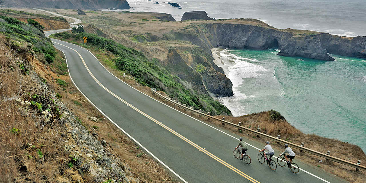 8 Tips de Ciclismo en California