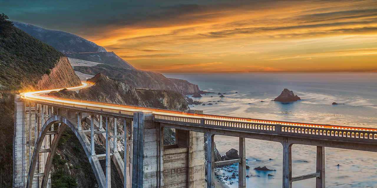 Highway 1 Abre de nuevo