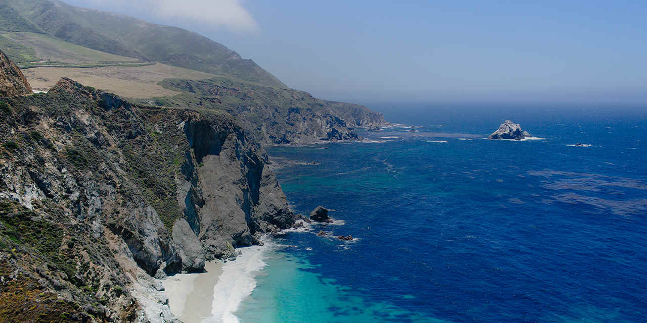 Highway One's Most Scenic Stops | Visit California