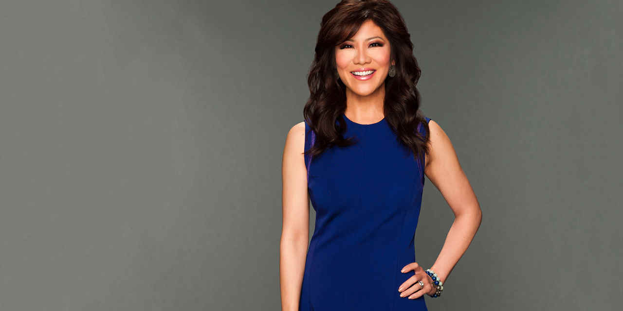 The California Questionnaire: Julie Chen