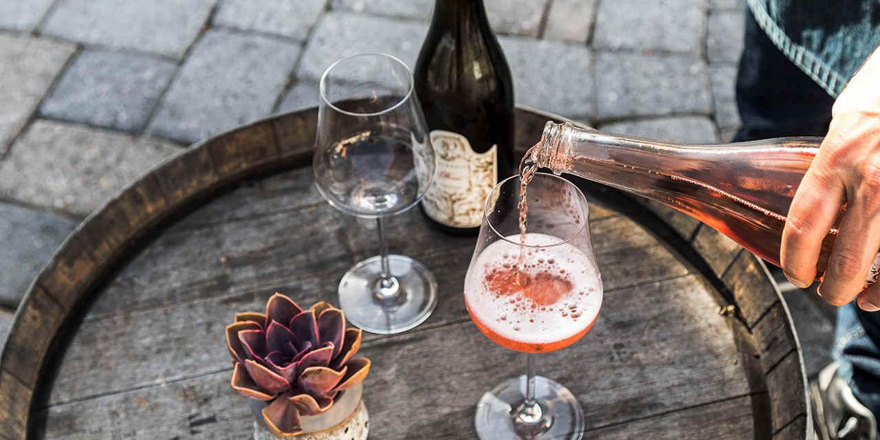 7 Essential Wine Tasting Destinations