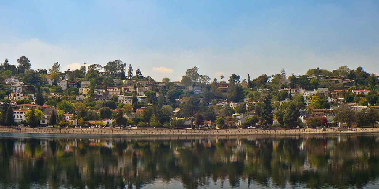 Silver Lake | Visit California