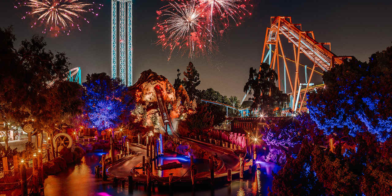 Focus: Knott's Berry Farm