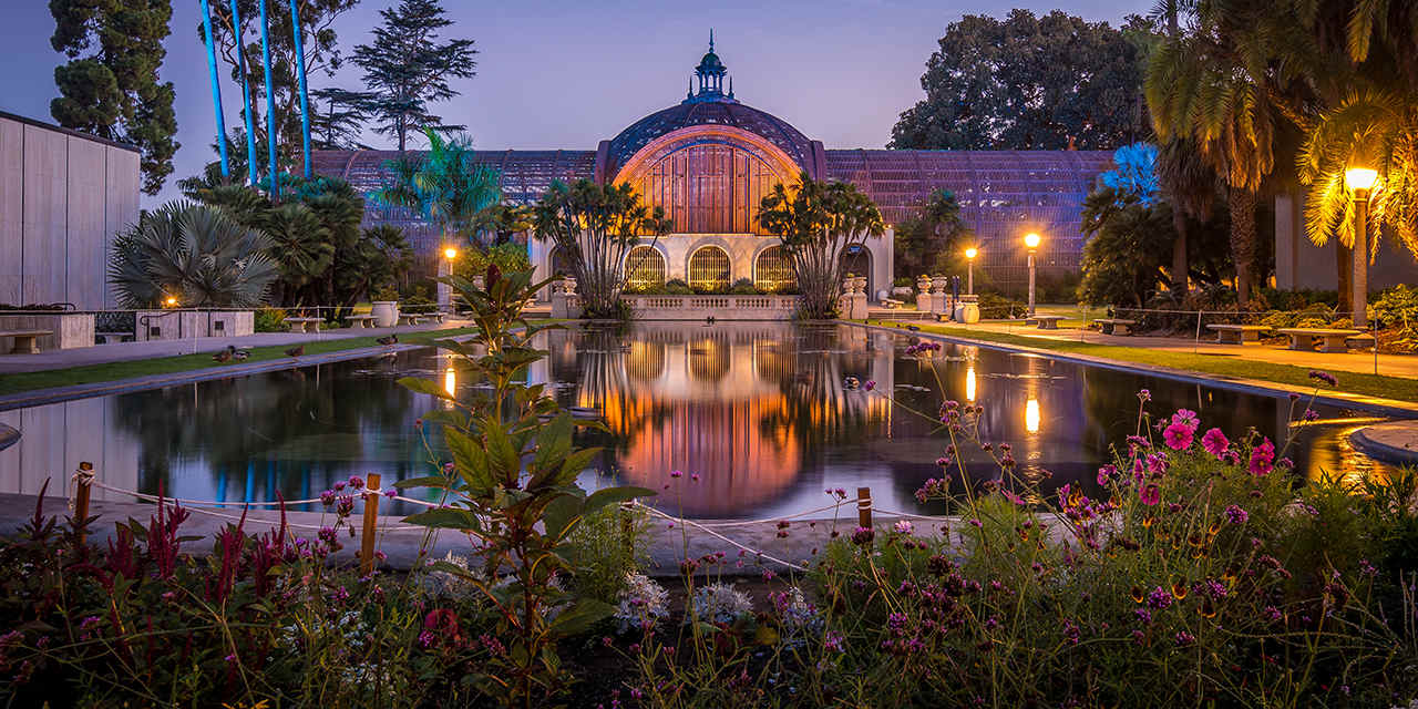 Spotlight: Balboa Park
