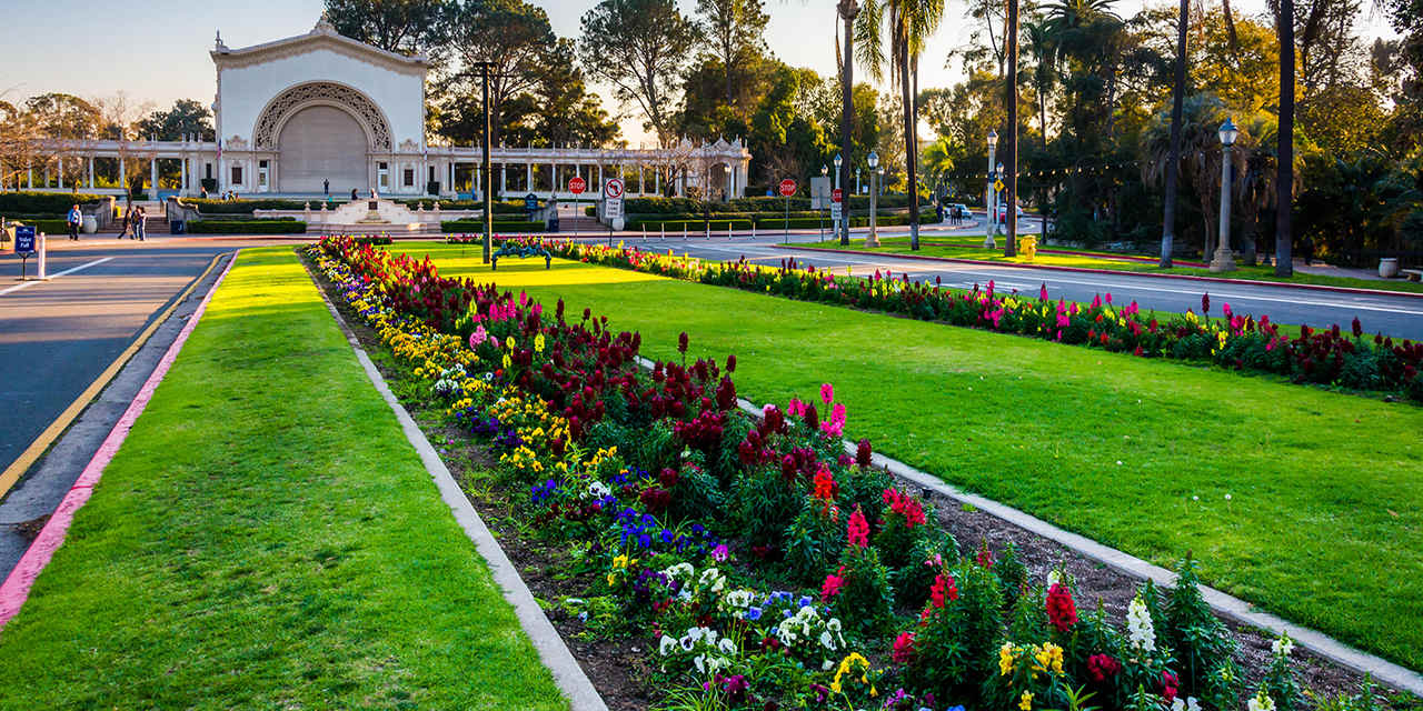 Free Things to do in Balboa Park