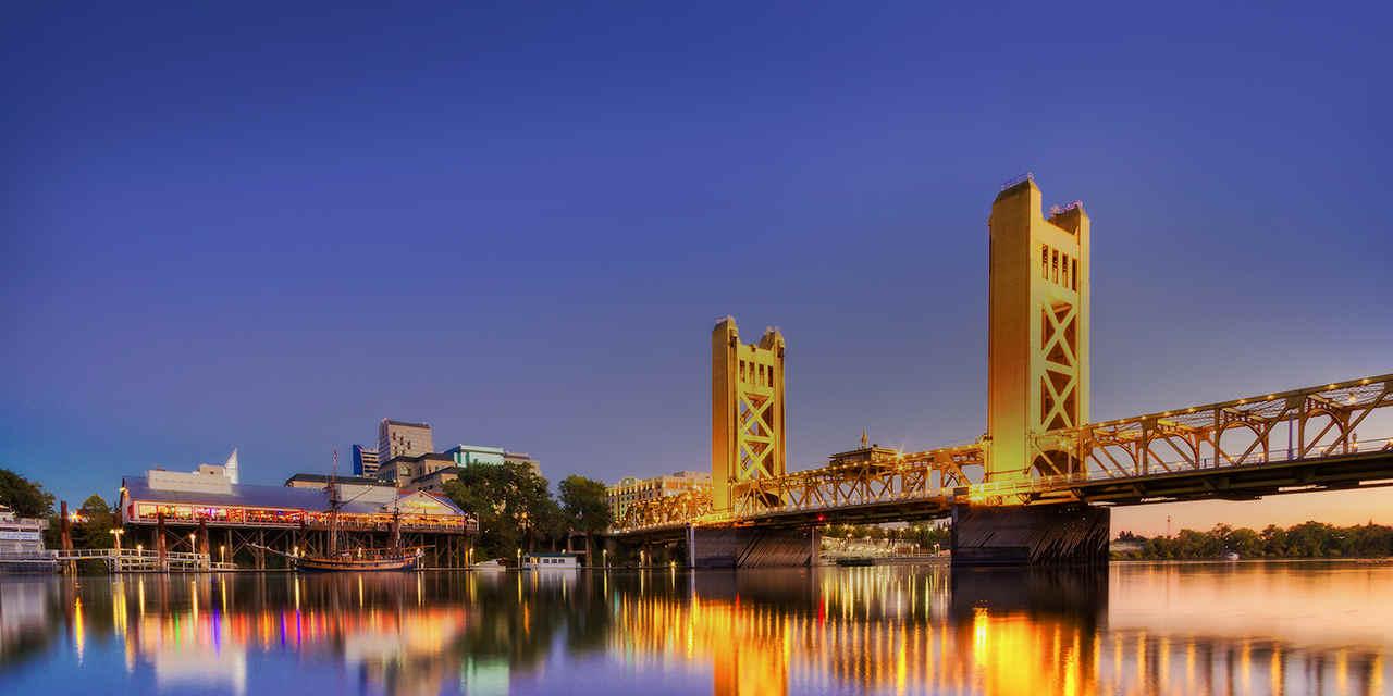 Focus: Sacramento