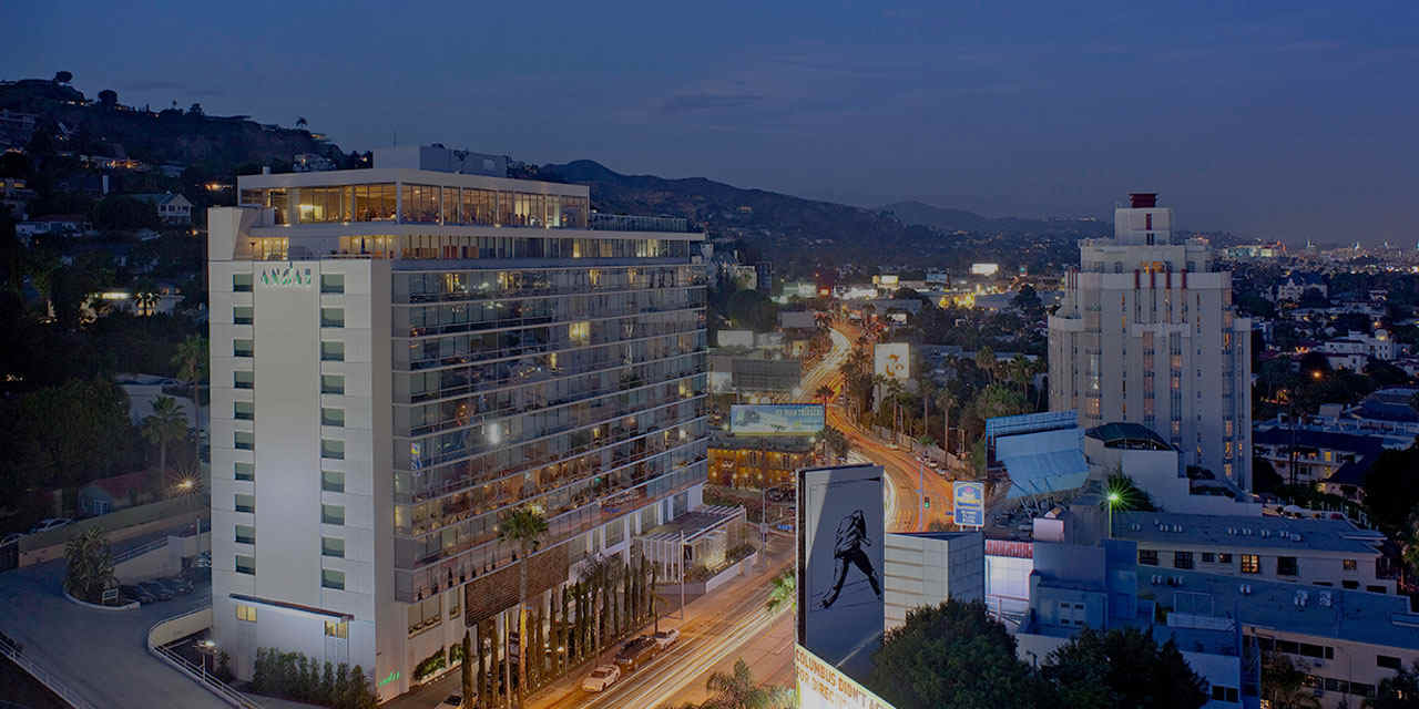Spotlight: West Hollywood