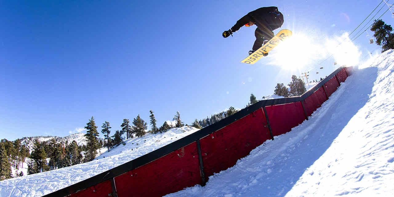 Train Like a Winter Olympian