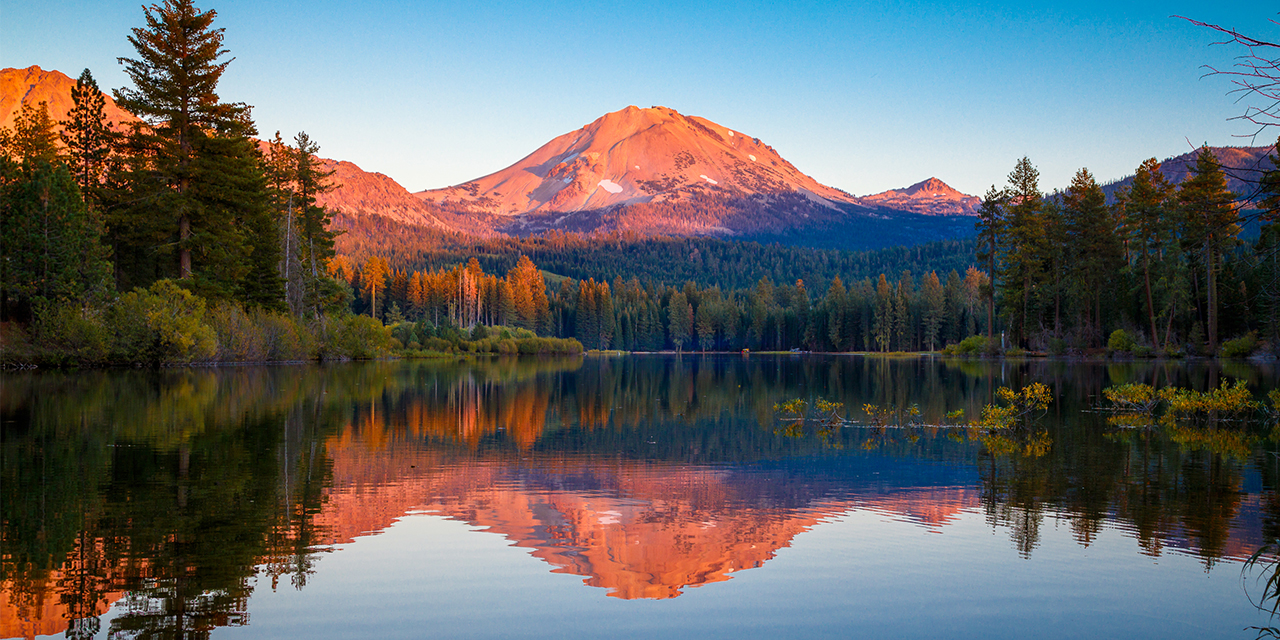 Things to Do in Lassen Volcanic National Park | Visit California