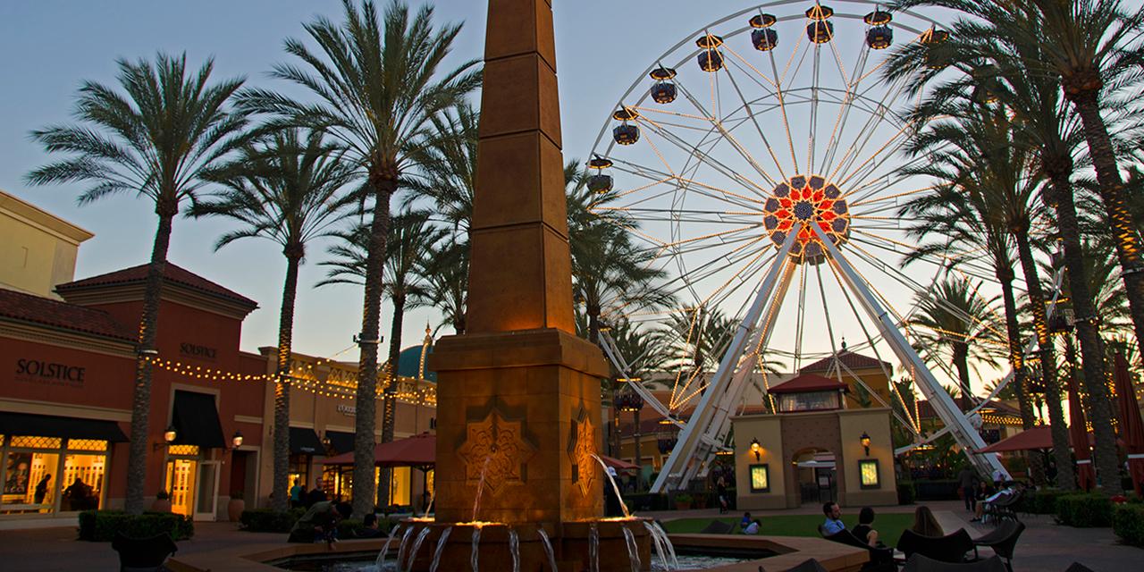 Irvine   Visit California