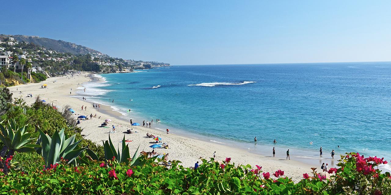 Laguna Beach | Visit California