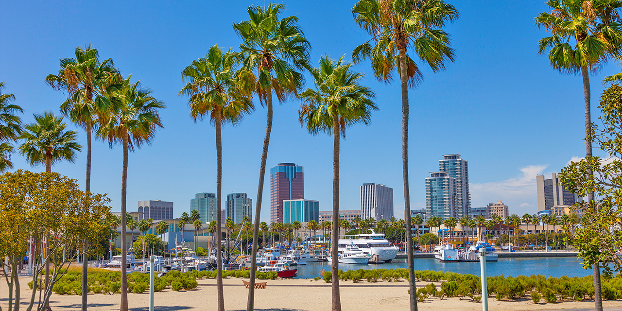 Spotlight: Long Beach | Visit California