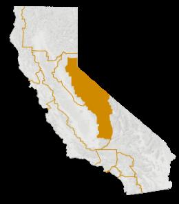 Yosemite - Madera County Restaurant Month vca_maps_highsierra_2