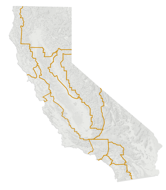 California's Highway One Road Trip vca_maps_no-region