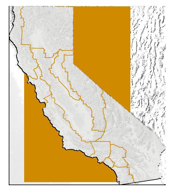 캘리포니아의 단풍 vca_maps_no-region_0